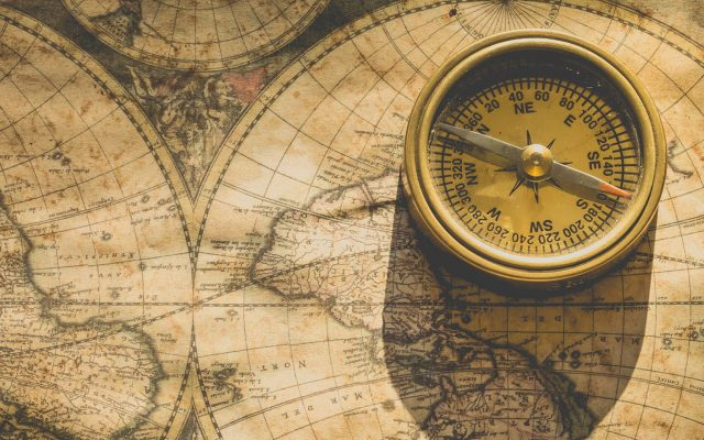 International Centre for Electronic Navigational Charts IC-ENC