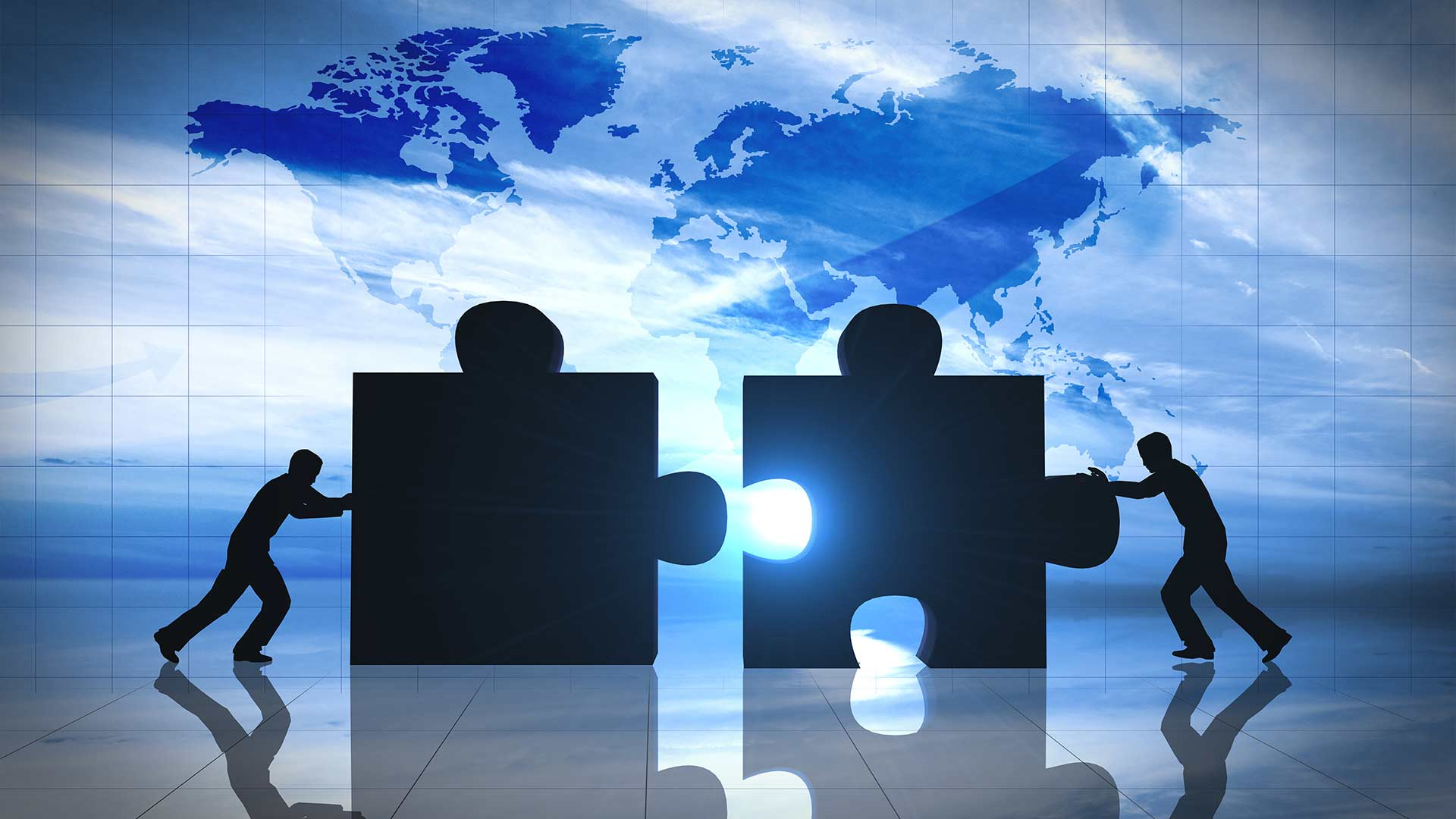 Looking for a SharePoint Solutions and Services Partner?