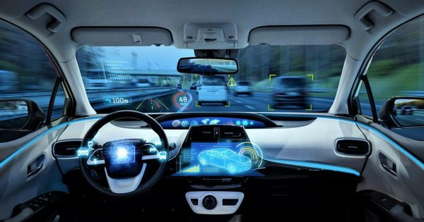 Tech Leaders Look To IoT, AI & Robotics To Fuel Growth Through 2021